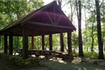 Small Picnic Shelter